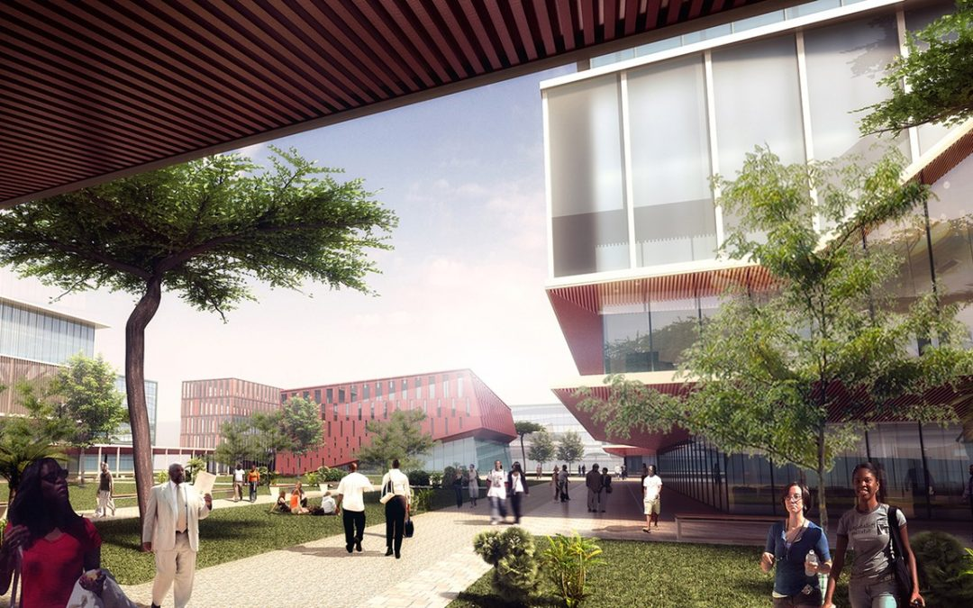 Establishment of Kenya Advanced Institute of Science and Technology Project