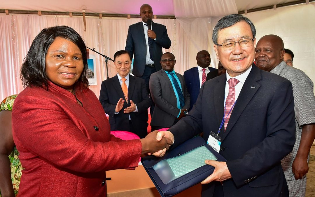 Kenya to establish the science and innovation centered university at Konza Technopolis