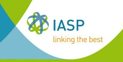 36th IASP World Conference in Nantes, France